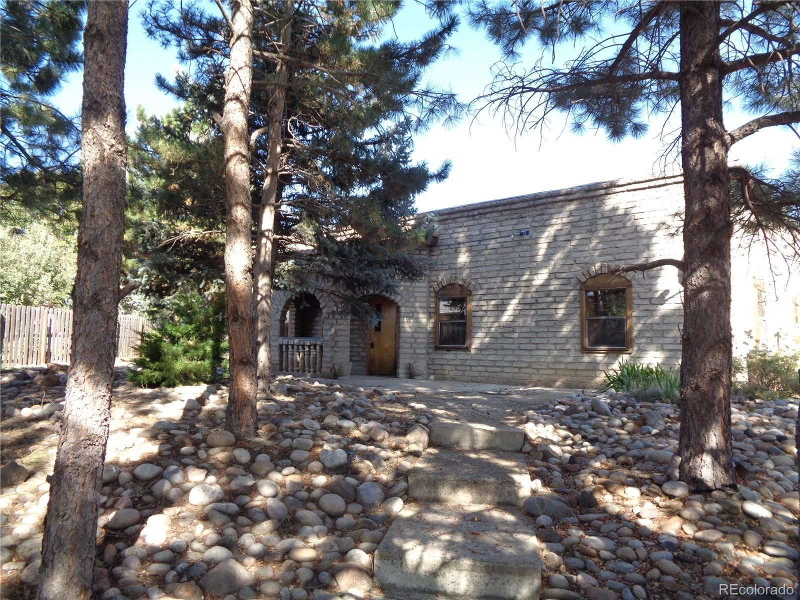 16525 W 12th Drive, Golden, CO 80401 - #: 6836467