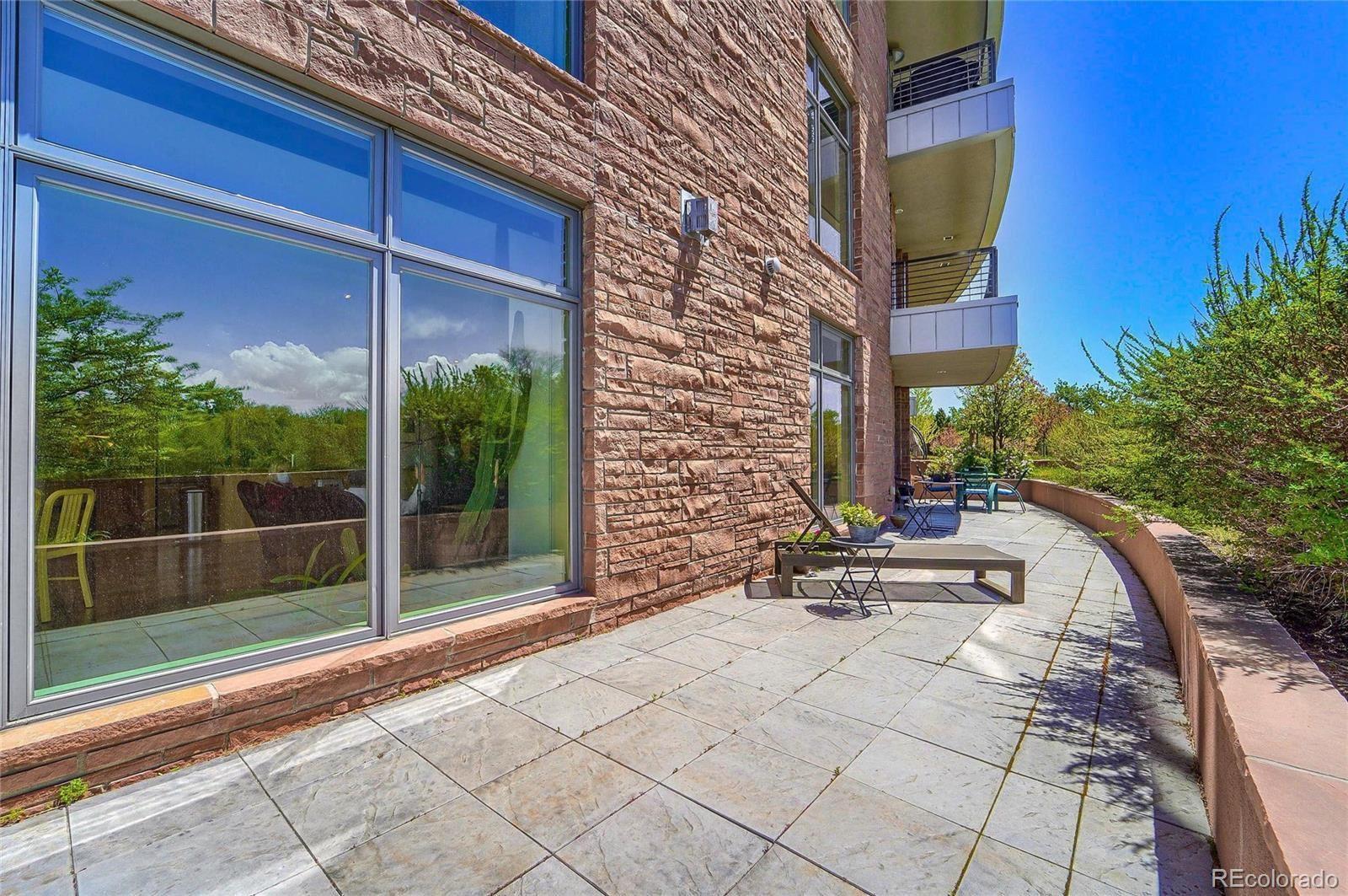 333 S Monroe Street #101, Denver, CO 80209 - #: 3704468