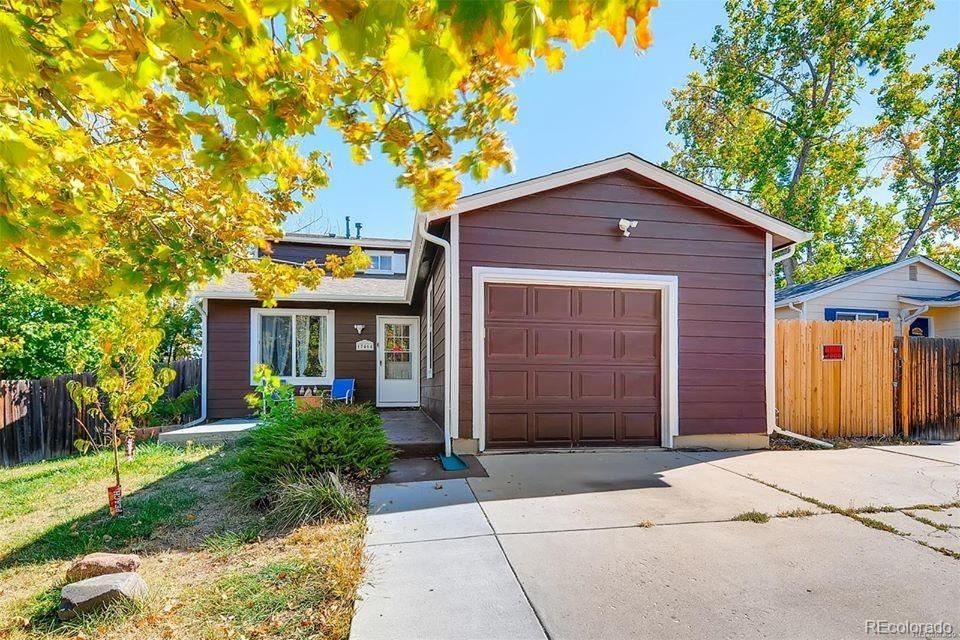 17464 E Temple Drive, Aurora, CO 80015 - #: 5792468