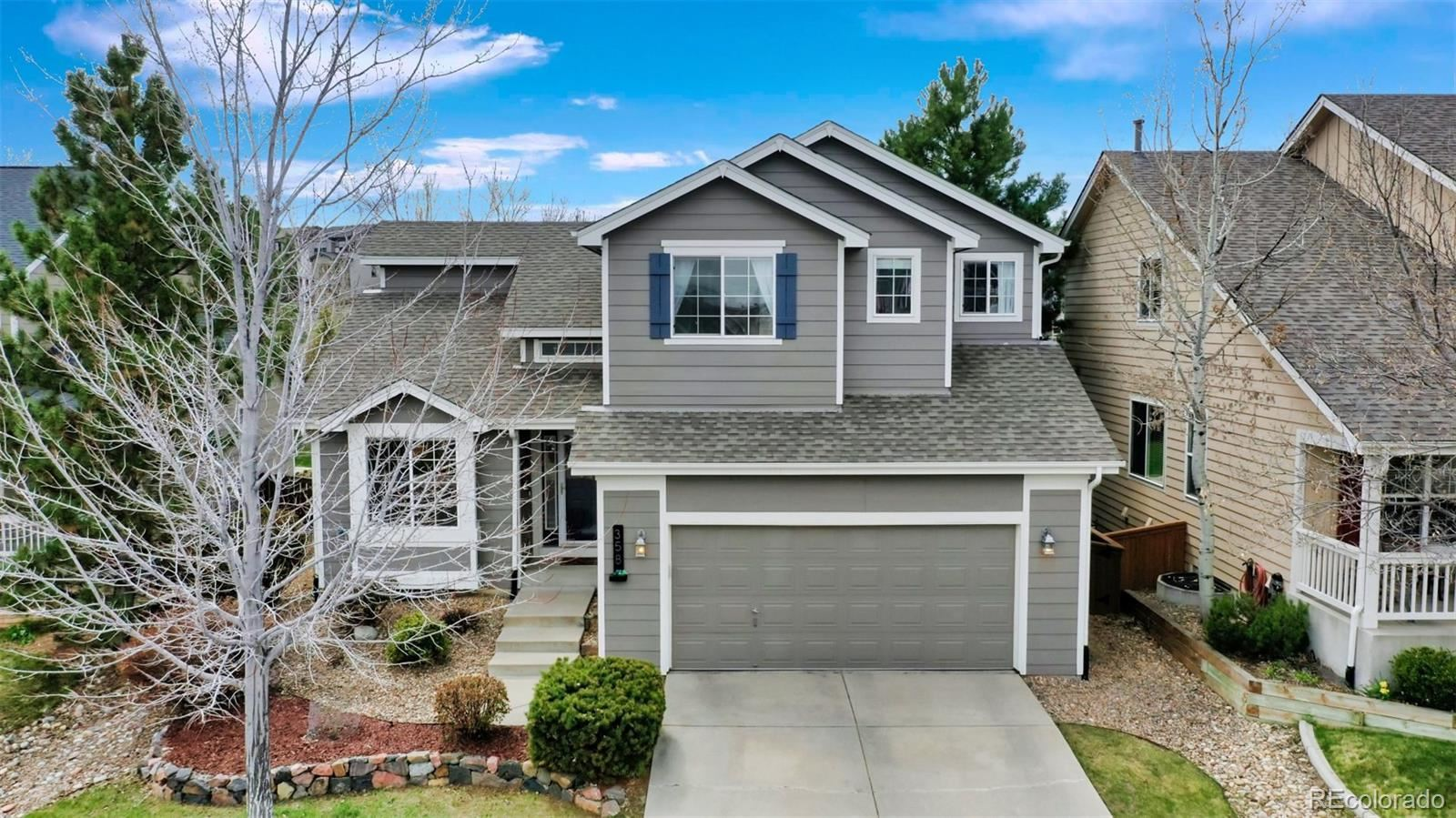 358  English Sparrow Trail, Highlands Ranch, CO 80129 - #: 6134468