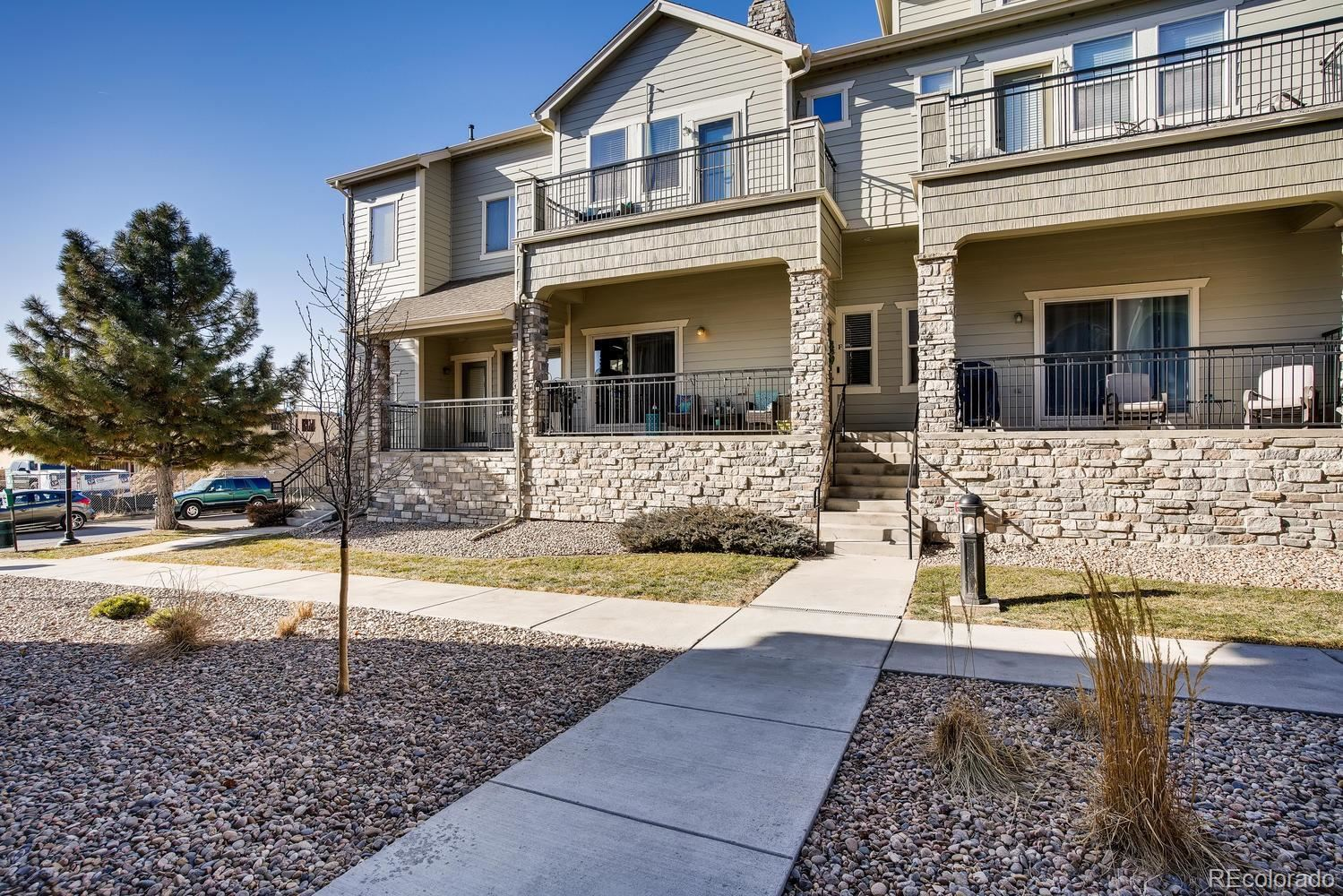 11250  Florence Street  13F #13F, Commerce City, CO 80640 - #: 6045469