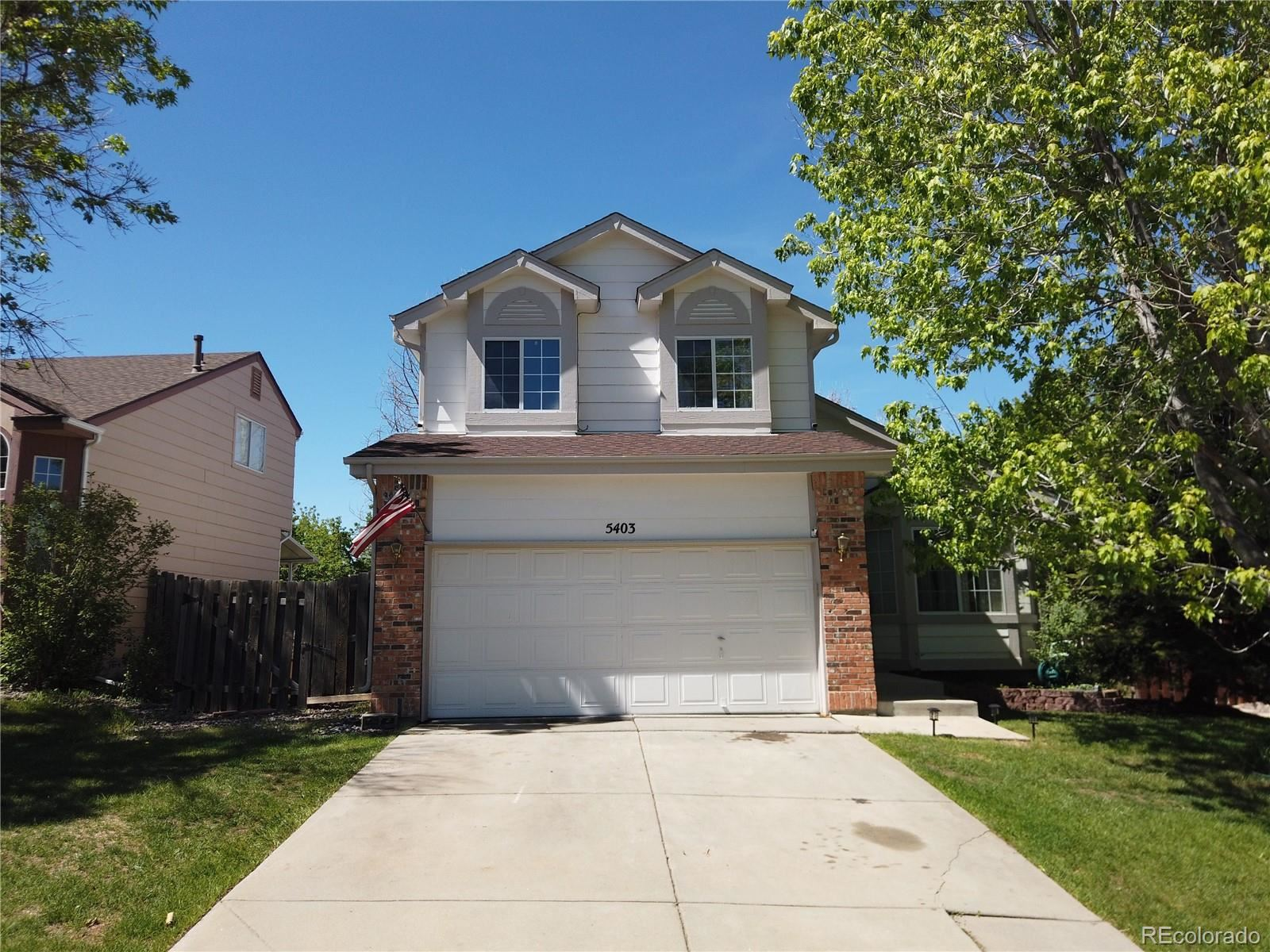 5403 S Ireland Way, Centennial, CO 80015 - #: 8690469
