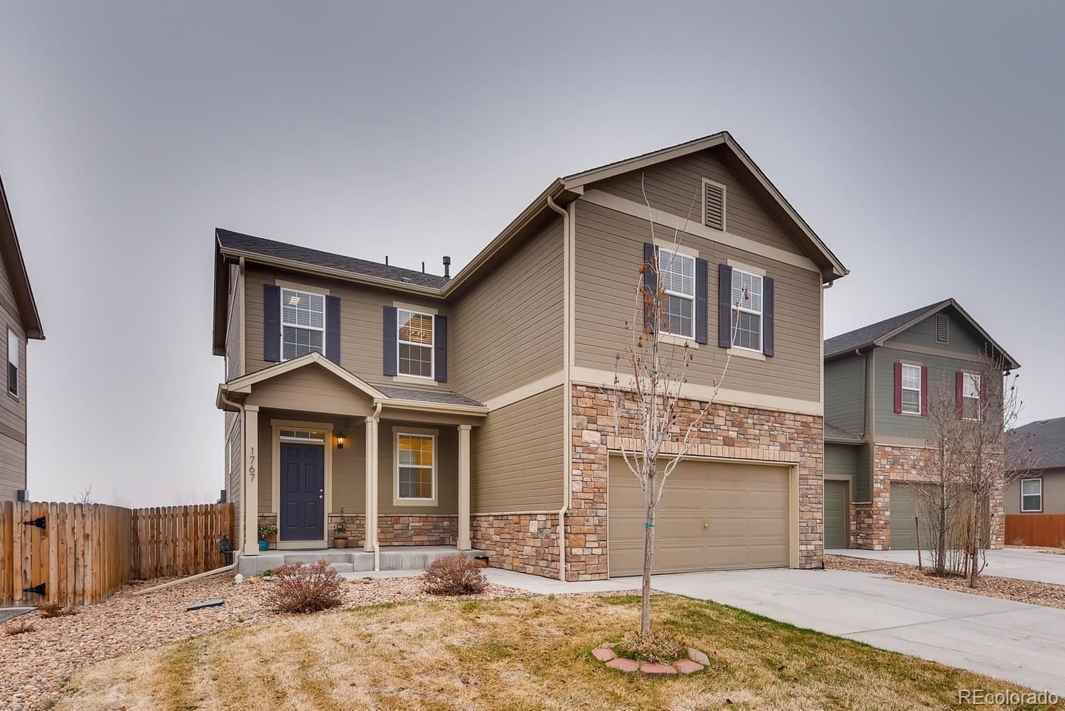 1767  Homestead Drive, Fort Lupton, CO 80621 - #: 8823469