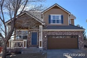 3912  Miners Candle Place, Castle Rock, CO 80109 - #: 2330470