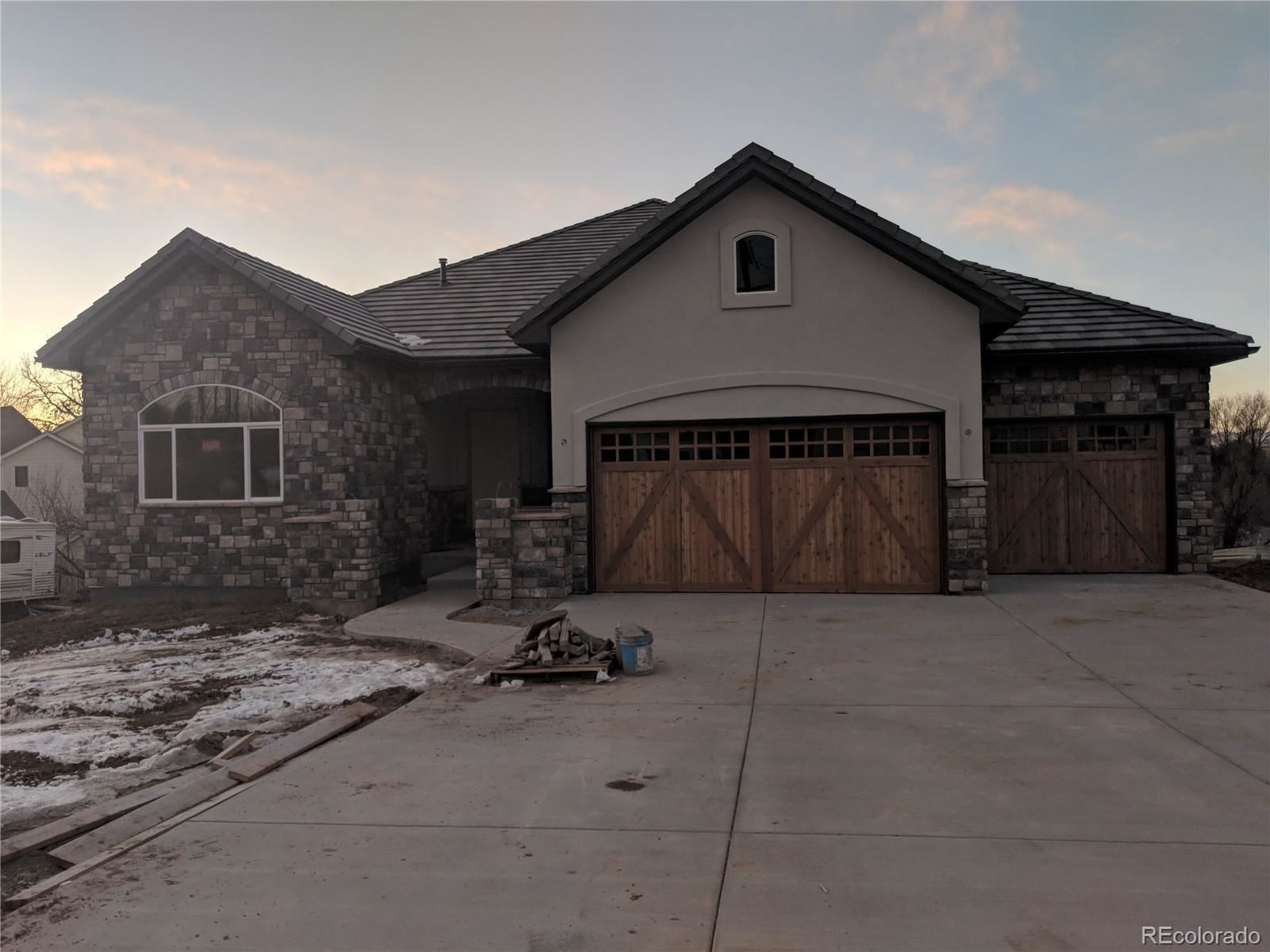 10042 W 69th Place, Arvada, CO 80004 - #: 3167470