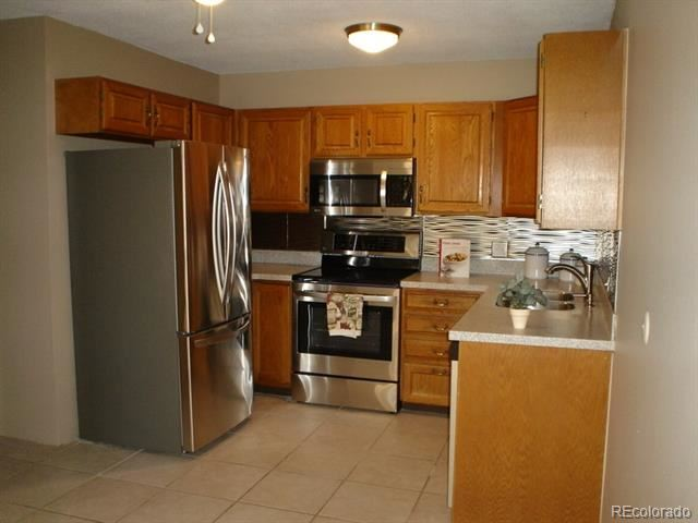 3022 South Wheeling Way #304 UNIT 304, Aurora, CO 80014 - #: 5487470