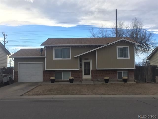 1207  PACIFIC Court, Fort Lupton, CO 80621 - #: 4123471