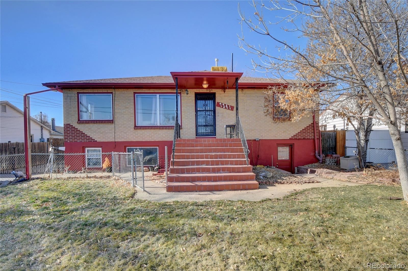 7341 Newton Street, Westminster, CO 80030 - #: 4386471