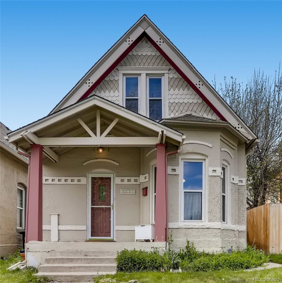 3231  Julian Street, Denver, CO 80211 - #: 2569472