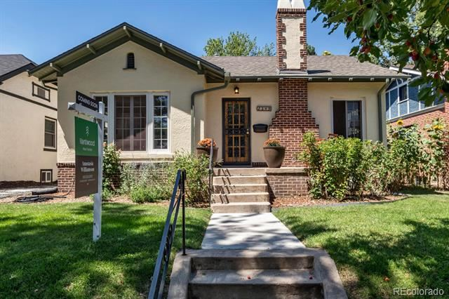 2349 Forest Street, Denver, CO 80207 - #: 8293472