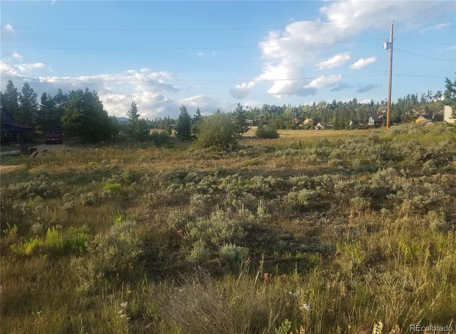 35 GCR 6480, Grand Lake, CO 80447 - #: 8513473