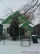 Photo of 3748 N Lafayette Street, Denver, CO 80205 (MLS # 3451475)
