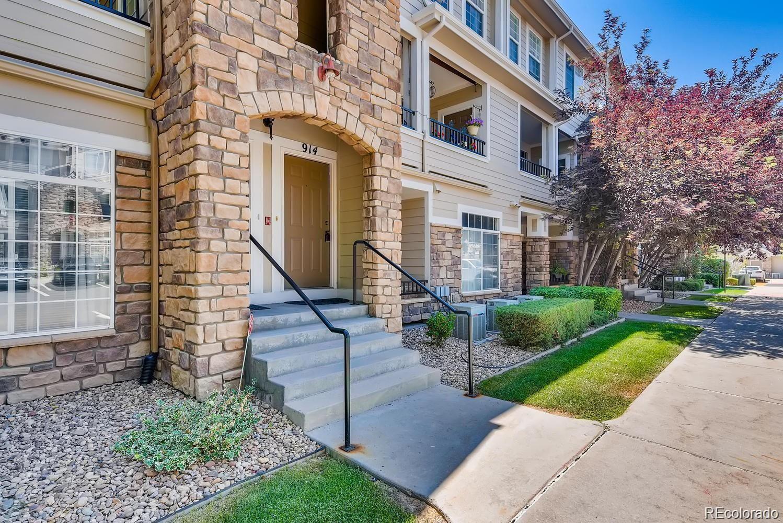 Photo of 12711 Colorado Boulevard #914, Thornton, CO 80241 (MLS # 4404475)