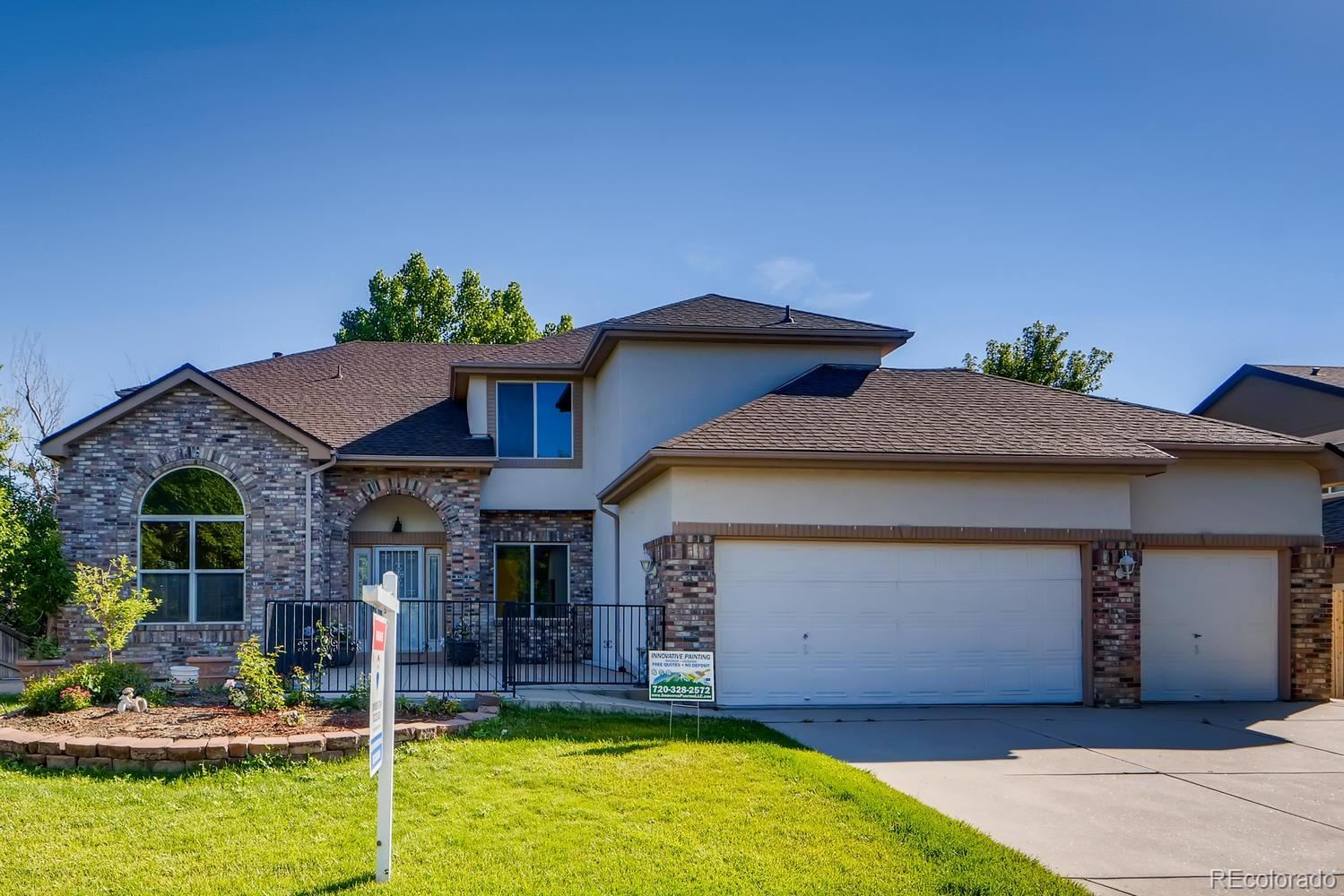 8379 W Fairview Avenue, Littleton, CO 80128 - #: 4042476