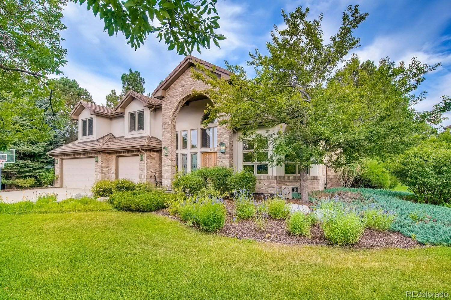 5550 Pine Court, Greenwood Village, CO 80121 - #: 6894476