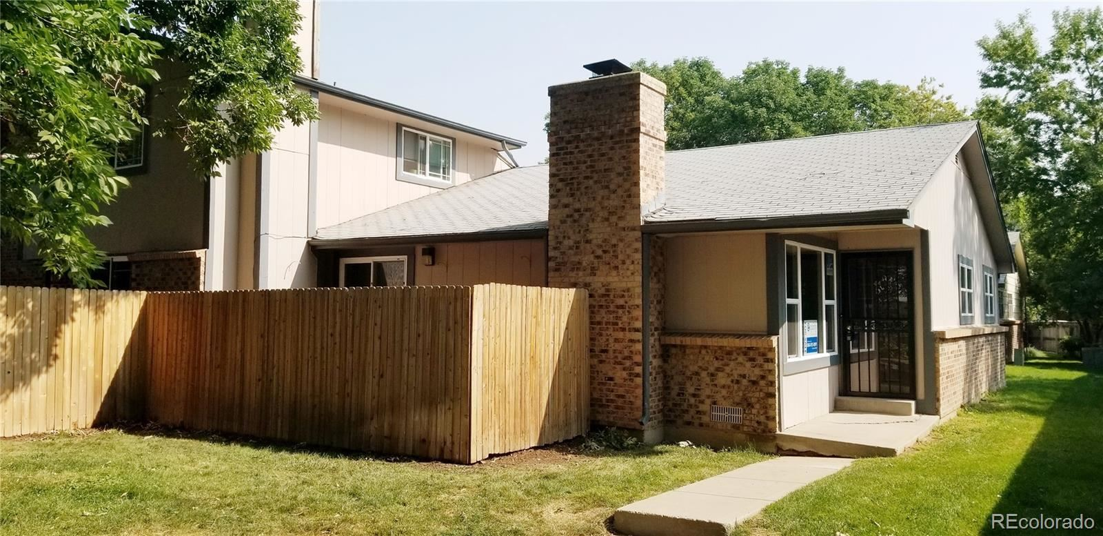 44 N Nome Way  D #D, Aurora, CO 80012 - #: 3895477