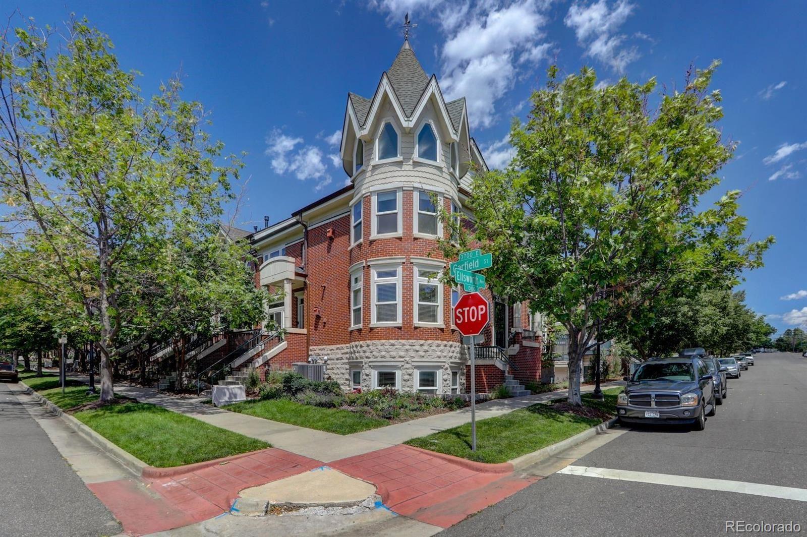 2 Garfield Street #A, Denver, CO 80206 - #: 4243477