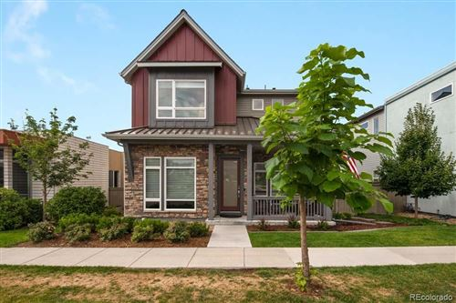 Photo of 1542 White Violet Way, Louisville, CO 80027 (MLS # 6577478)