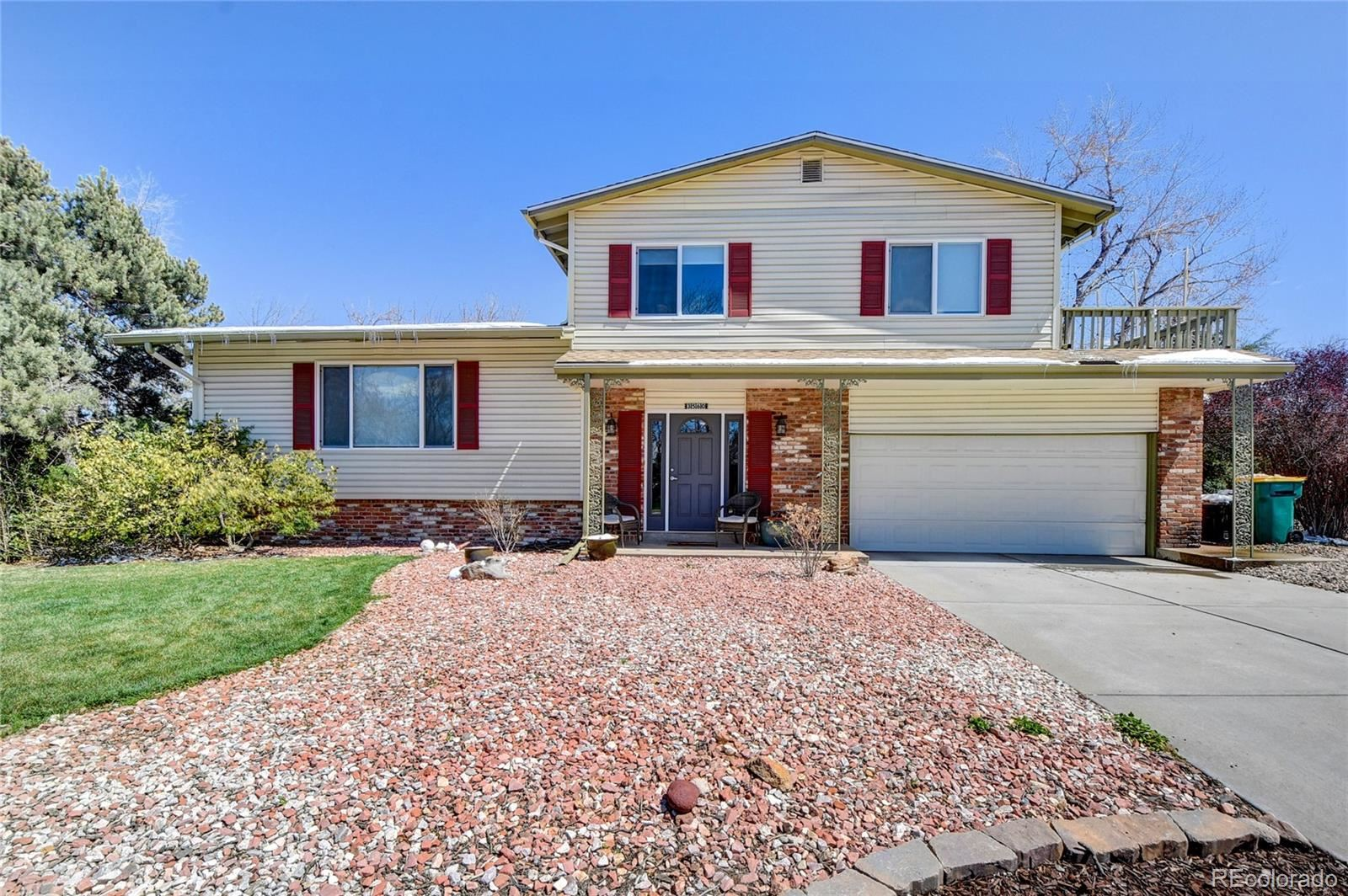 3560  Ward Road, Wheat Ridge, CO 80033 - #: 1573478