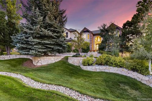 Photo of 8588 Colonial Drive, Lone Tree, CO 80124 (MLS # 3926479)