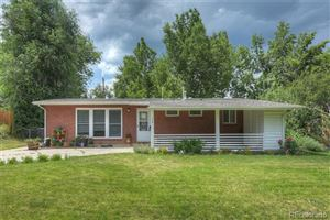 Photo of 235 South 39th Street, Boulder, CO 80305 (MLS # 7112479)