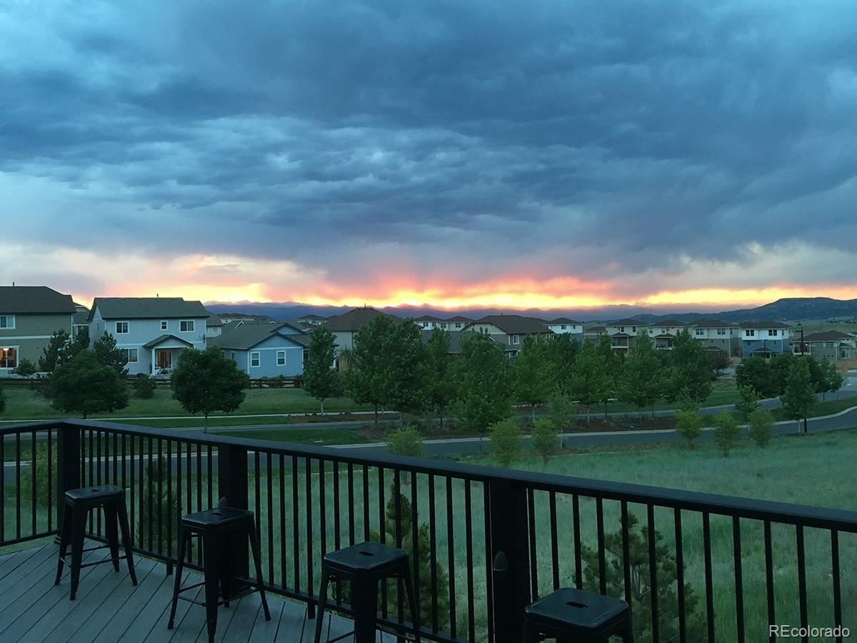 2643  Night Song Way, Castle Rock, CO 80109 - #: 7482479