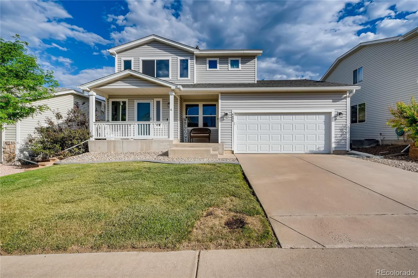 9634 Fox Den Drive, Littleton, CO 80125 - #: 1928480
