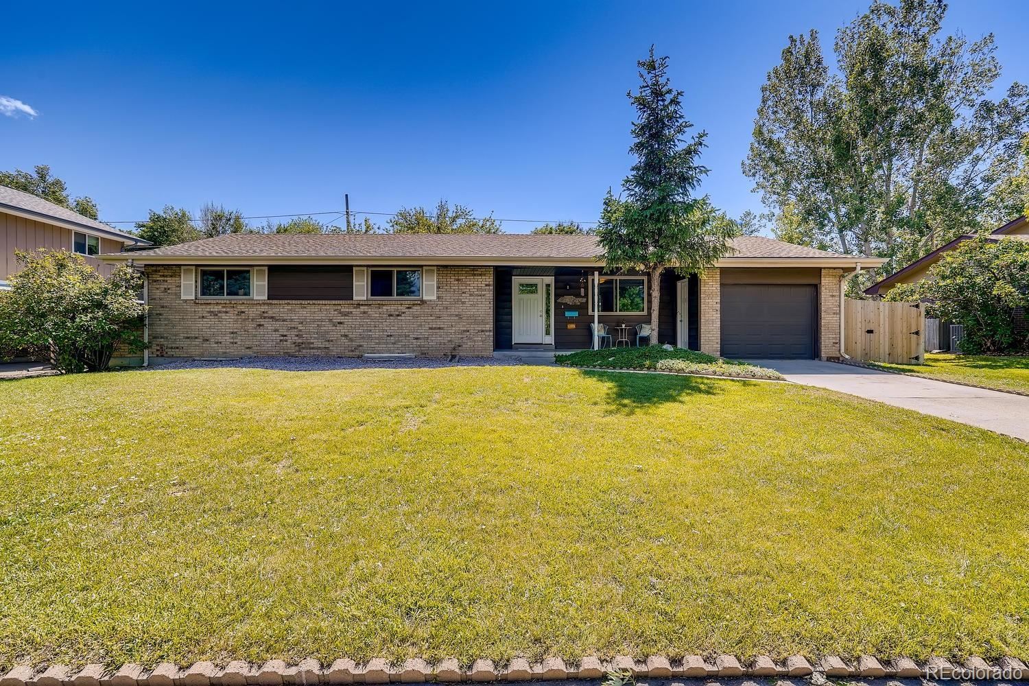 8356 W Woodard Drive, Lakewood, CO 80227 - #: 5090480
