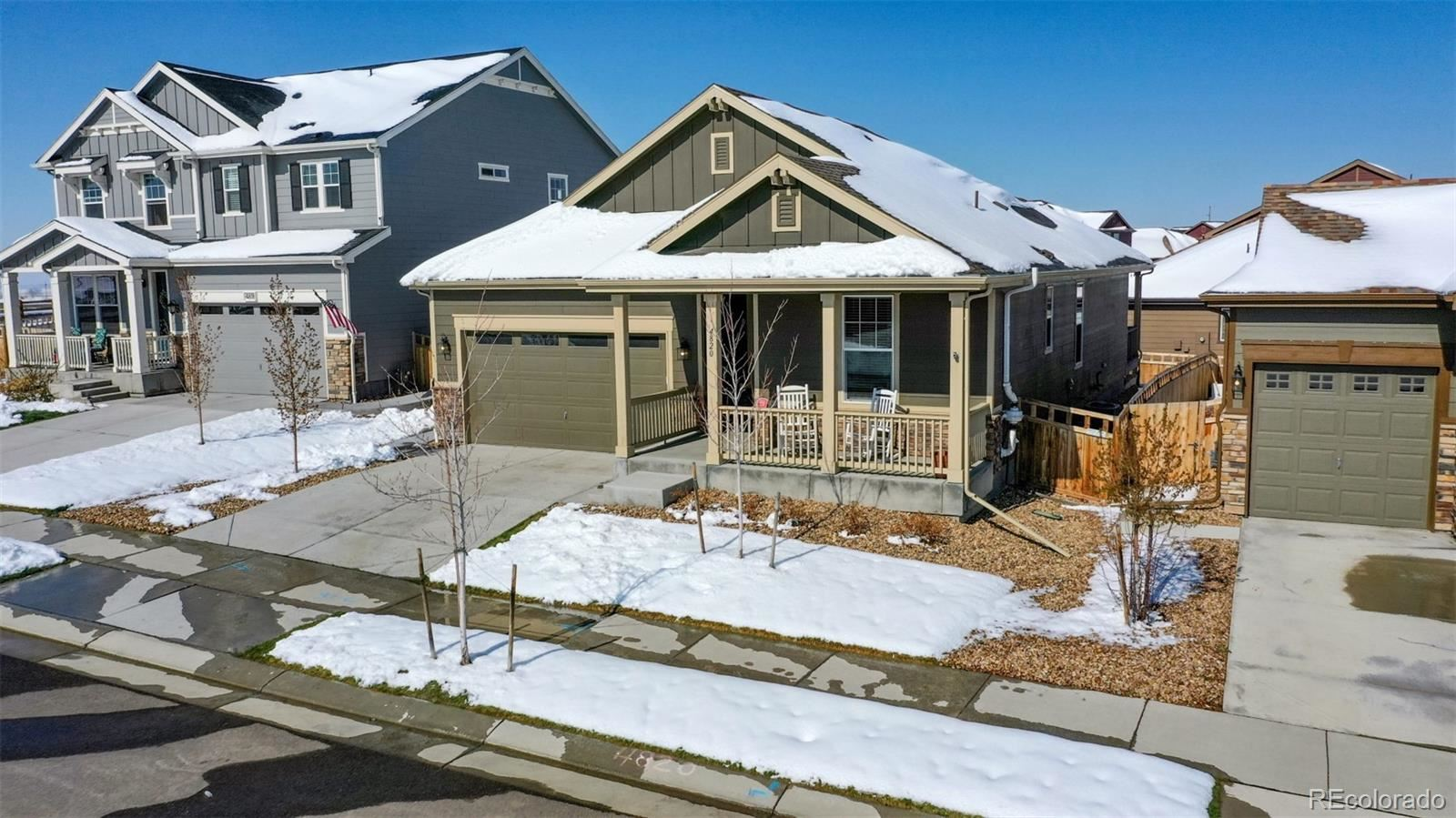4820  Wildflower Place, Dacono, CO 80514 - #: 7516480
