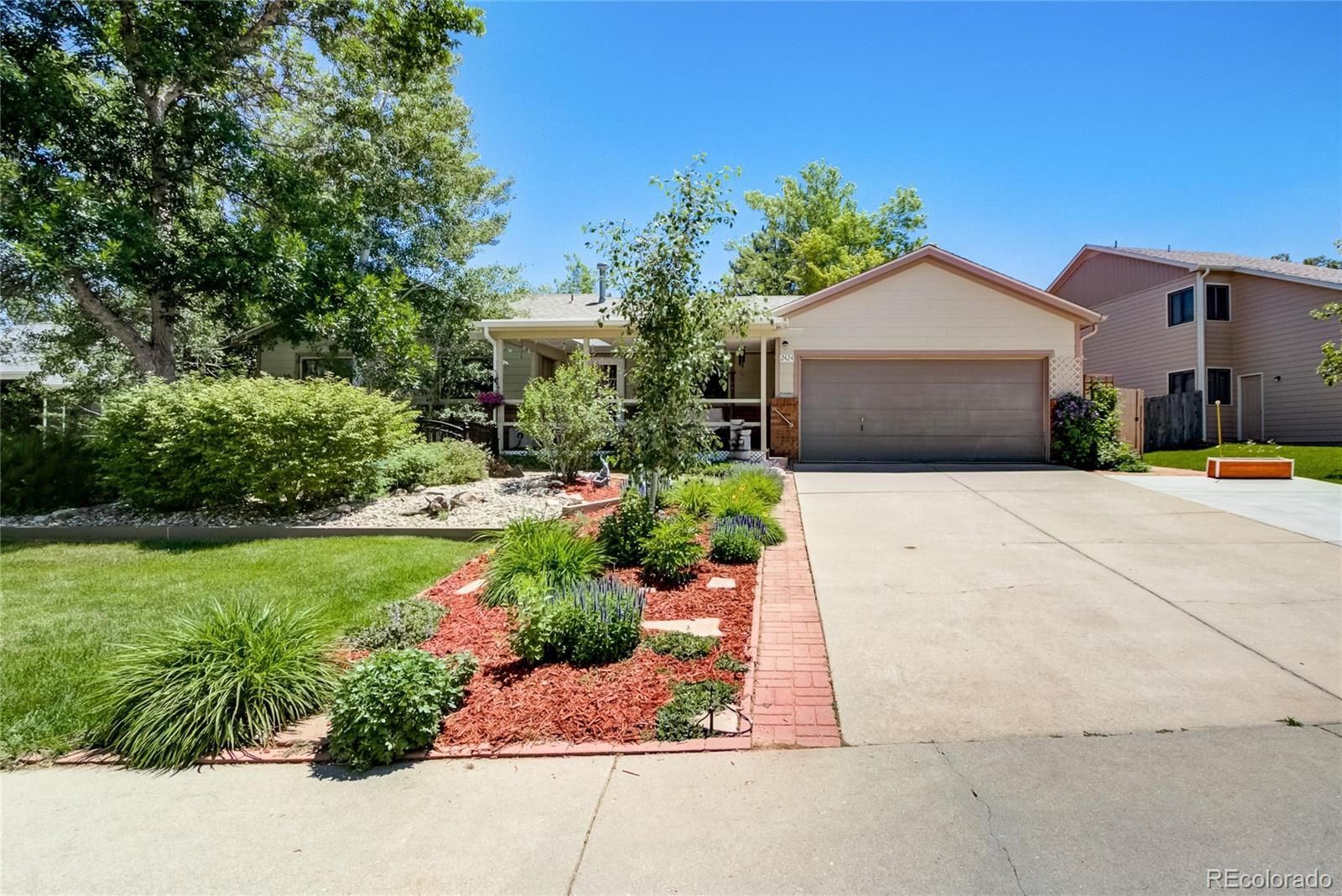 2424 Yorkshire Street, Fort Collins, CO 80526 - #: 8357480