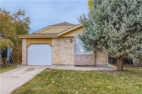 Photo of 5783 W 76th Drive, Arvada, CO 80003 (MLS # 4459481)