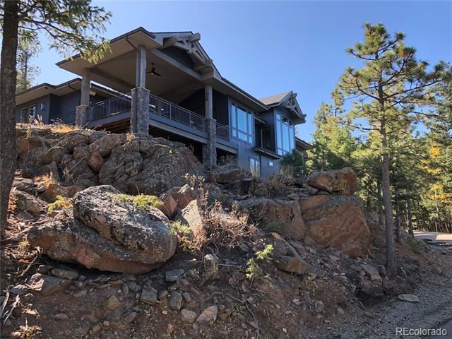 906 Visionary Trail, Golden, CO 80401 - #: 5665481