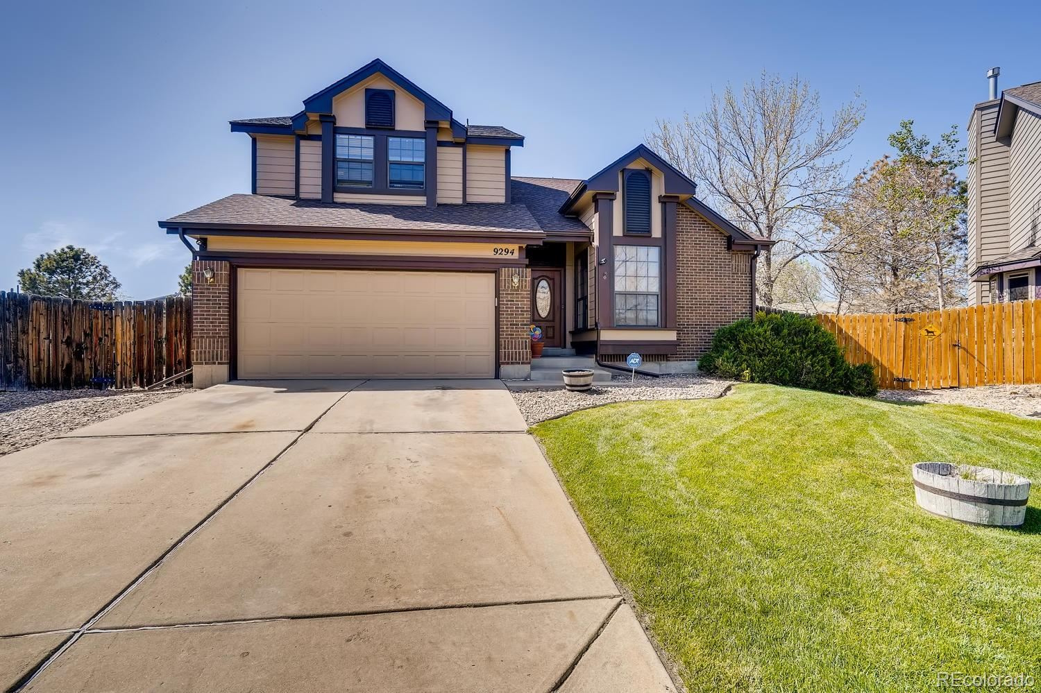 9294 W 100th Place, Westminster, CO 80021 - #: 6336481