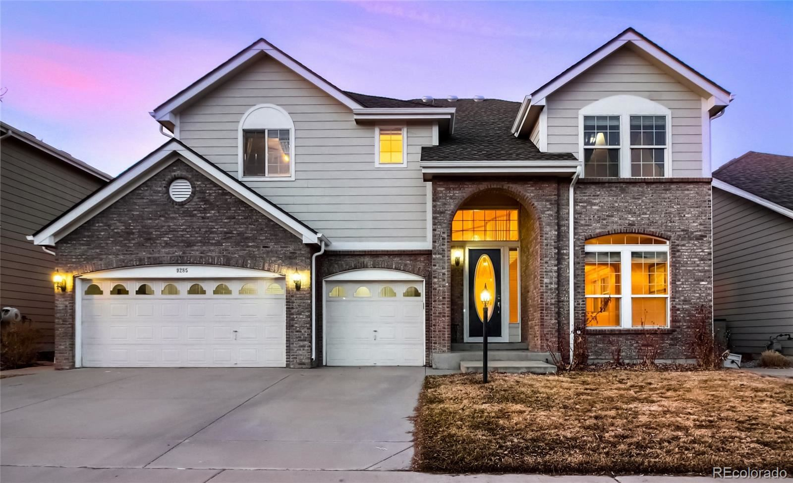 9285 W Quarles Place, Littleton, CO 80128 - #: 6776481