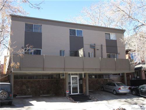 Photo of 1149 Columbine Street #204, Denver, CO 80206 (MLS # 5325483)