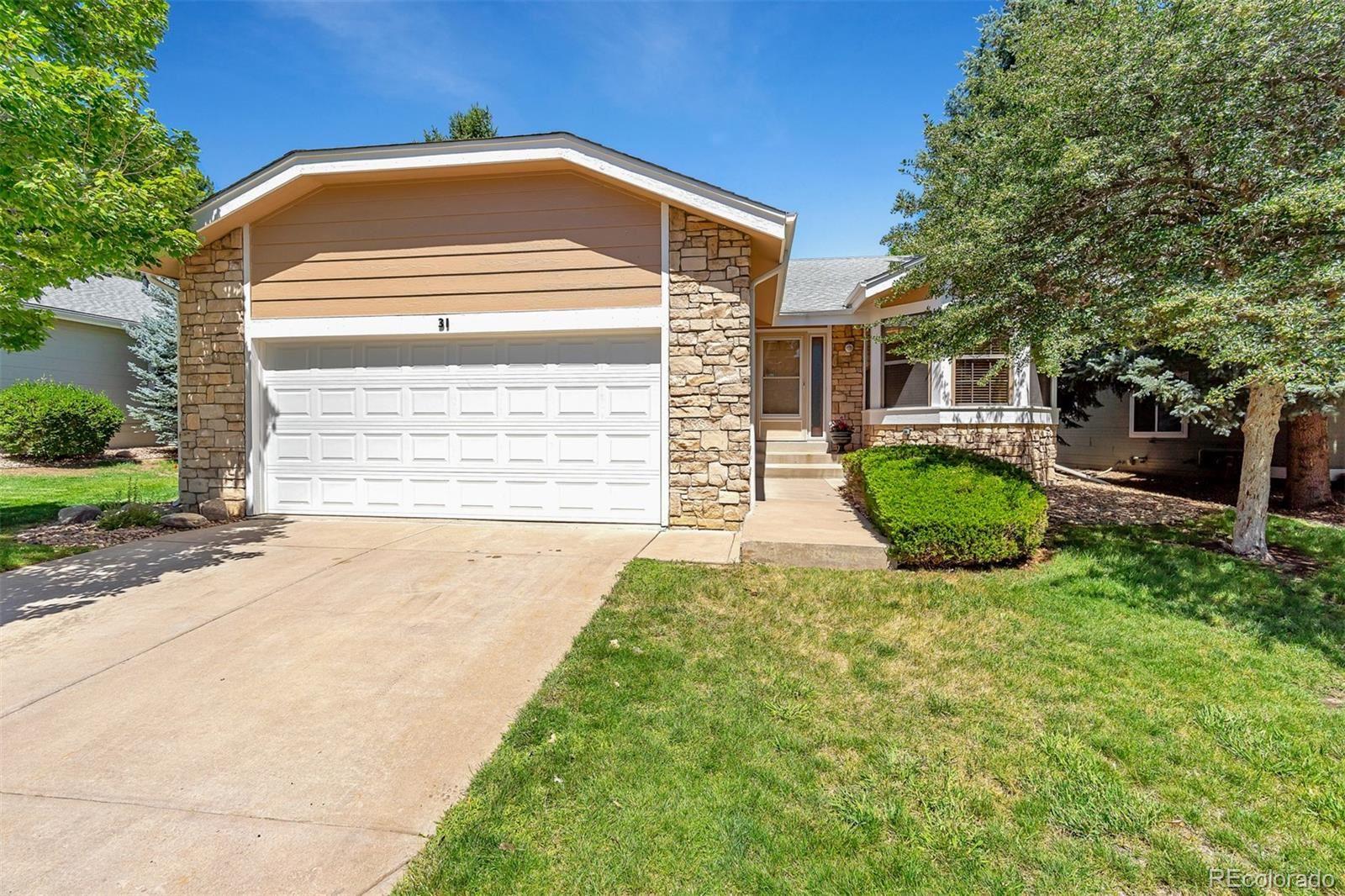 31 Canongate Lane, Highlands Ranch, CO 80130 - #: 4011483