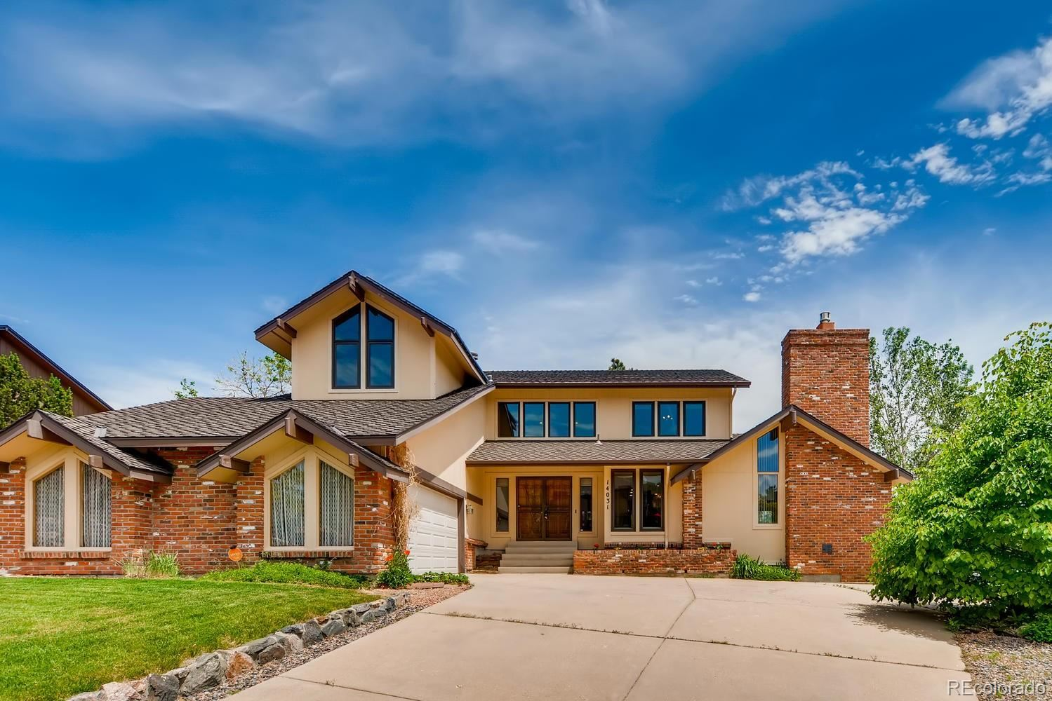 14031 W Exposition Drive, Lakewood, CO 80228 - #: 6875483