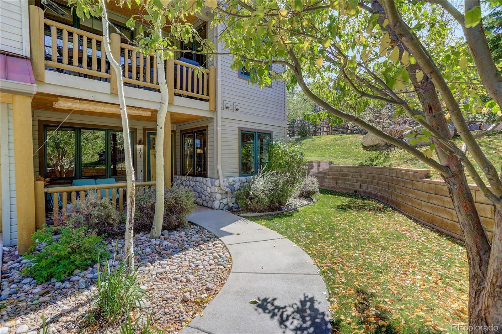 31276 Stone Canyon Road #101, Evergreen, CO 80439 - #: 8549484