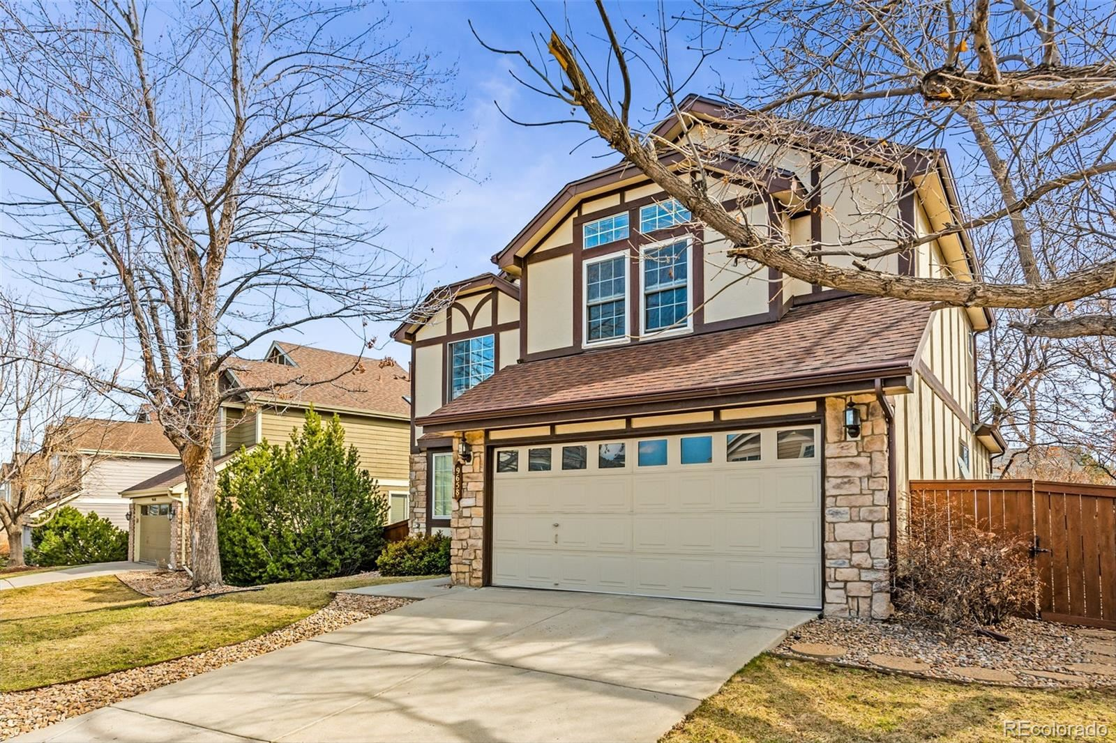 9658  Red Oakes Drive, Highlands Ranch, CO 80126 - #: 2467485