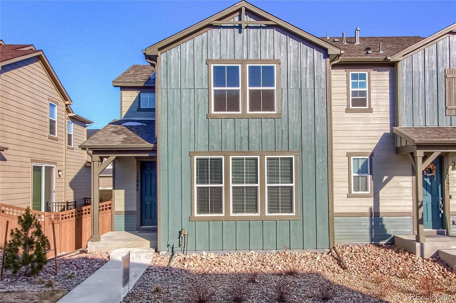 15886 E Otero Avenue, Centennial, CO 80112 - #: 6355487