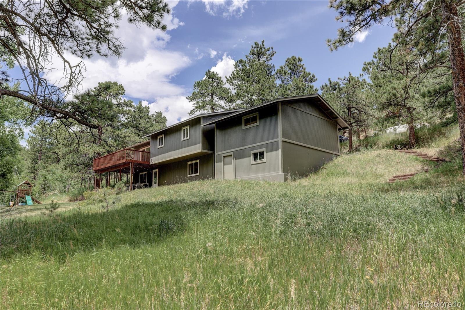 94 Spring Lane, Boulder, CO 80302 - #: 7473487
