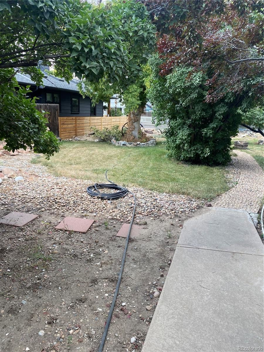 Photo of 2445 Depew Street, Edgewater, CO 80214 (MLS # 9939488)