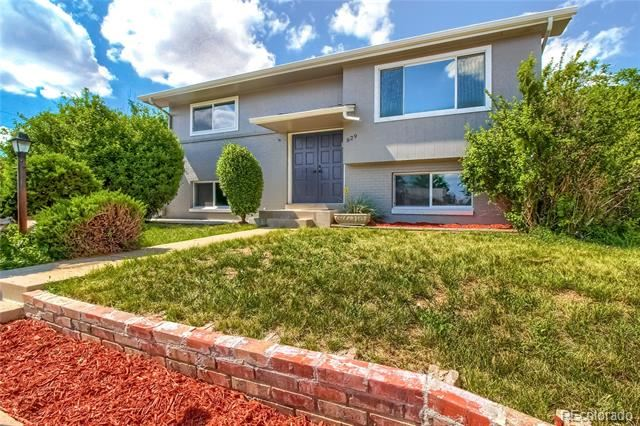 829 East 115th Place, Northglenn, CO 80233 - #: 2439489