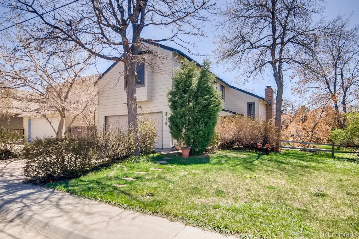 816 W Peakview Avenue, Littleton, CO 80120 - #: 3653489