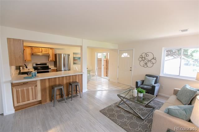 3630 Iris Avenue #B UNIT B, Boulder, CO 80301 - #: 4292489