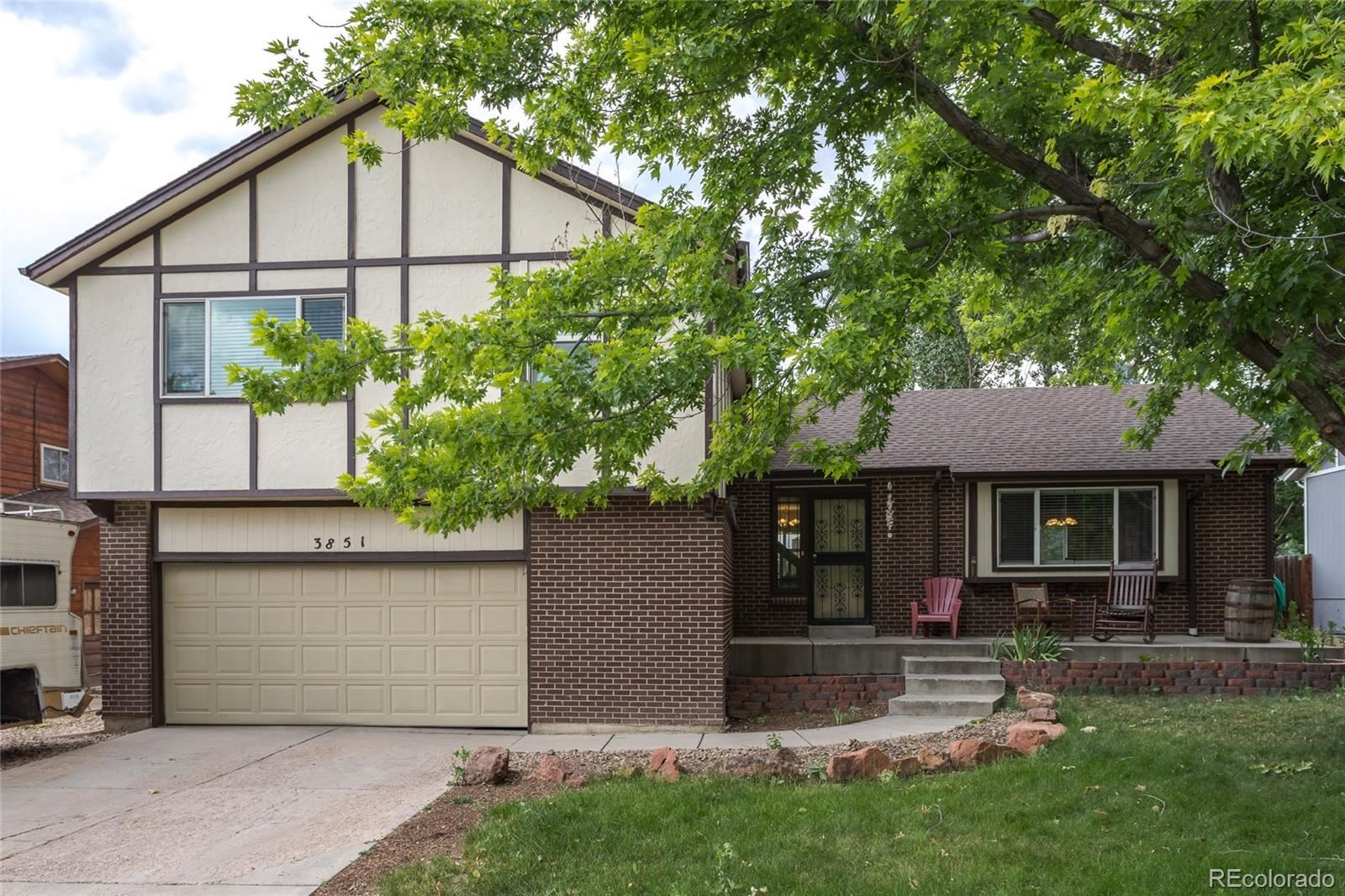 3851 W 97th Avenue, Westminster, CO 80031 - #: 2699491