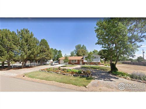 Photo of 15528 Navajo Street, Broomfield, CO 80023 (MLS # IR937492)