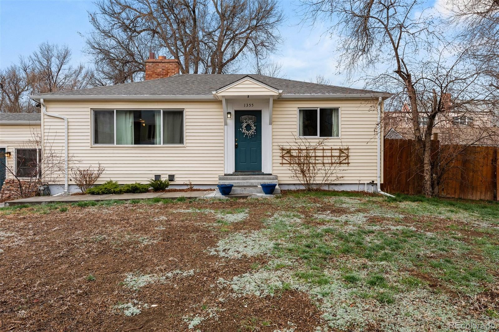 1355 Allison Street, Lakewood, CO 80214 - #: 3405492
