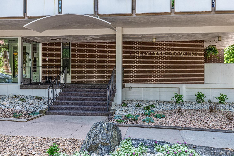 1090 N Lafayette Street #302, Denver, CO 80218 - #: 4241492