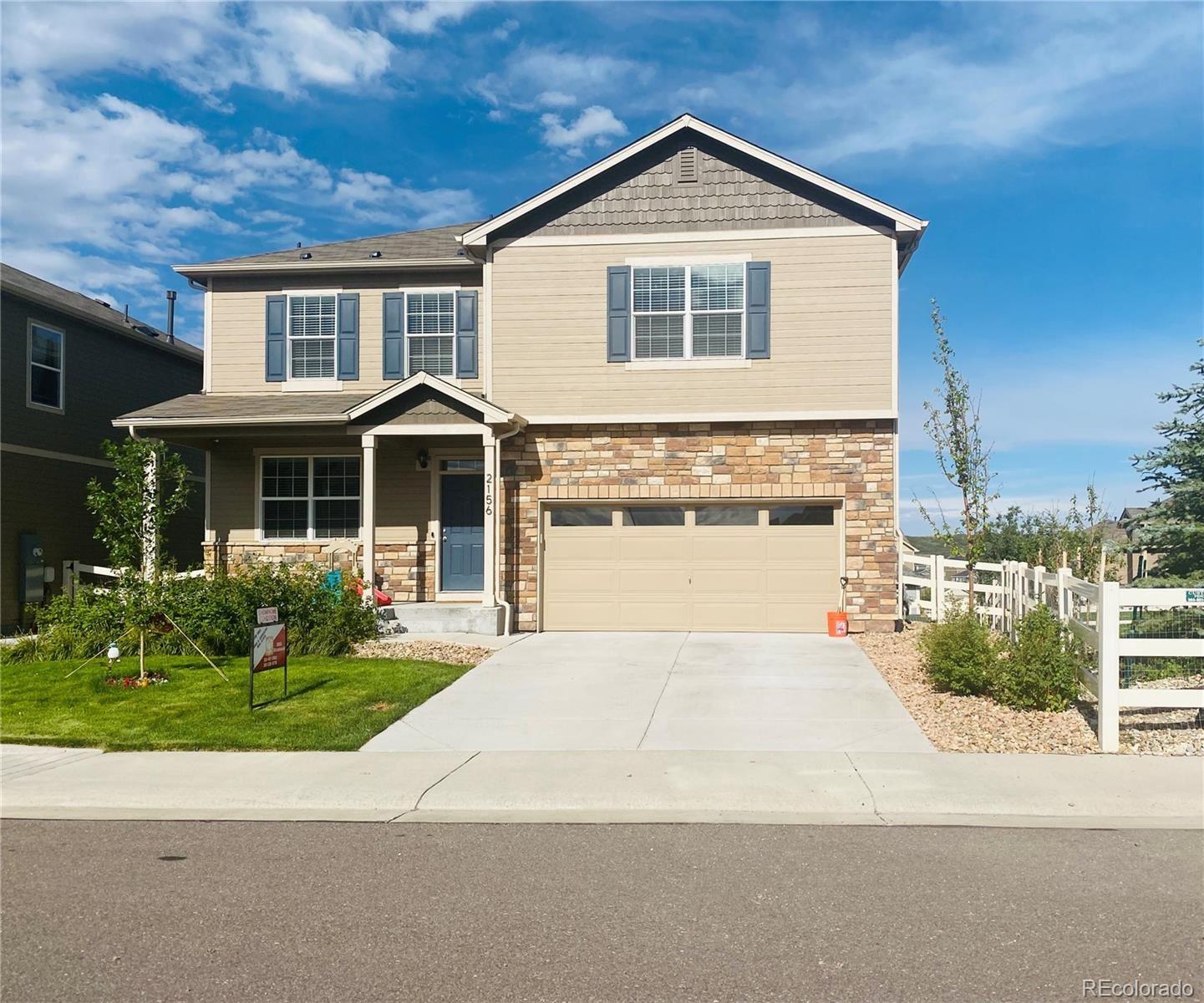 2156 Shadow Creek Drive, Castle Rock, CO 80104 - #: 9990494